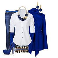 Подбор одежды по цветотипу