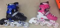Роликовые коньки детские 16005 (M 30-34), расцветки в ассортименте