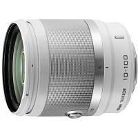 Объектив Nikon 1 NIKKOR VR 10-100mm f/4.0-5.6 Wh (JVA705DB)