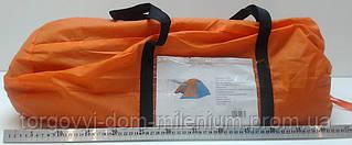 Палатка 4-х местная DOME TENT BL-1009