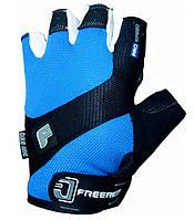 Перчатки Pro Speed GEL синие
