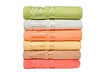 Набор махровых полотенец Ermet