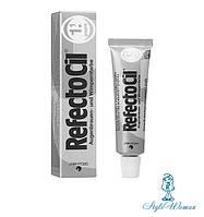 RefectoCil Краска для бровей и ресниц Графит