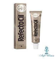 RefectoCil Краска для бровей и ресниц Светло-коричневый