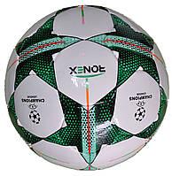 М'яч футбольний Ronex Final ламінований