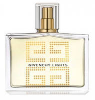 Givenchy Lights  - Лайтс Живанши 50ml edt Туалетная вода для женщин