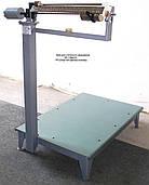Весы механические ВТ-500ш13