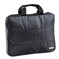 Сумка Caribee Power Tote Black сумка для транспортировки ноутбука с диагональю до 17