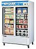 Морозильна шафа DAEWOO FRS-1250F, зі скляними дверима (Корея)