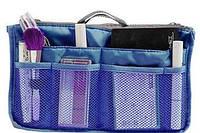 Органайзер в сумку Bag in Bag синий
