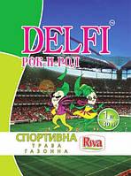 Газонная трава DELFI рок-н-ролл Спортивная