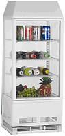 Шафа демонстраційна холодильна CRYSTAL CLIO (Греція)