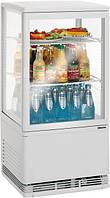 Шафа демонстраційна холодильна BARTSCHER 58 л (Німеччина)