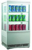 Шафа демонстраційна холодильна FROSTY RT58L-1, фото 1