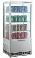 Шафа демонстраційна холодильна FROSTY RT78L-1 (Італія), фото 1