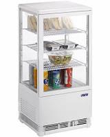 Шафа демонстраційна холодильна SARO SC 70 (Німеччина), фото 1