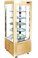 Шафа демонстраційна холодильна АРКАНЗАС-R ШХСДп(Д)-0,5 прозора (Україна), фото 1