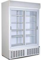 Шафа демонстраційна холодильна CRYSTAL CRS 1200 (Греція)