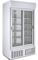 Шафа демонстраційна холодильна CRYSTAL CR 930 (Греція)