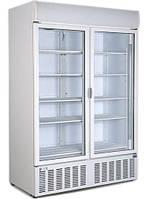 Шафа демонстраційна холодильна CRYSTAL CR 1300 (Греція)