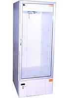 Шафа демонстраційна холодильна АЙСТЕРМО ШХС-0.5 (Україна)