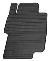 Резиновый водительский коврик для Honda Accord 7 2002-2007 (STINGRAY)