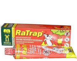 Клей от грызунов RaTrap 135 г.
