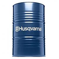 Масло моторное для двухтактных двигателей 2T Husqvarna HP 1л