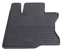 Резиновый водительский коврик для Honda Accord 8 2008-2012 (STINGRAY)