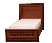 Кровать односпальная Лацио ММ  /  Ліжко односпальне Лаціо ММ