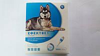 Эффектвет (фентион 200 мг) 1 мл № 5 капли на холку против блох и клещей для собак.