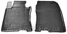 Поліуретанові передні килимки в салон Honda Accord 8 2008-2012 (AVTO-GUMM)