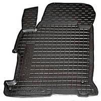 Полиуретановый водительский коврик для Honda Accord 9 2013- (AVTO-GUMM)