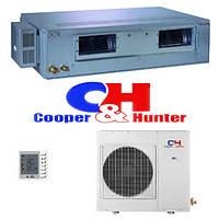 Канальный кондиционер Cooper&Hunter GFH24K3BI/GUHN24NK3AO