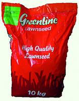 Трава газонная Greenline декоративная, 10 кг