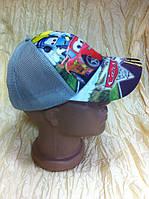 Бейсболки, панамы,кепки и банданы для мальчика