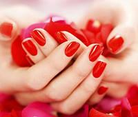 Гель-лаки для нігтів