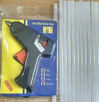 Клеевой пистолет для стержней 11 мм