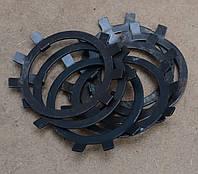 Шайба Ф135 многолапчатая ГОСТ 11872-89