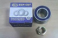 Подшипник ступицы колеса  SCT  scp1307:  ВАЗ 2108, 2109; 21099