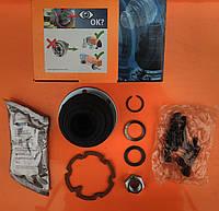 Комплект пыльника шруса Spidan 0.026101 VW Seat Skoda Audi
