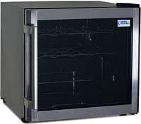 Холодильник для вина CRYSTAL CRW 50 (Греція)