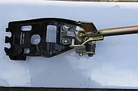 Механизм переключения КПП Jac 1020