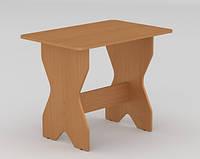 стол кухонный КС-1 716х900х598мм    Компанит