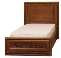 Кровать односпальная Ливорно ММ  /  Ліжко односпальне Ліворно ММ