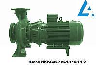 Dab NKP-G32-125.1/115/1.1/2 насос