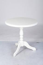 Стол кофейный Одиссей ваниль (Микс-Мебель ТМ)