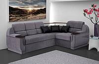 """Угловой диван  со спальным местом """"Меркурий"""""""