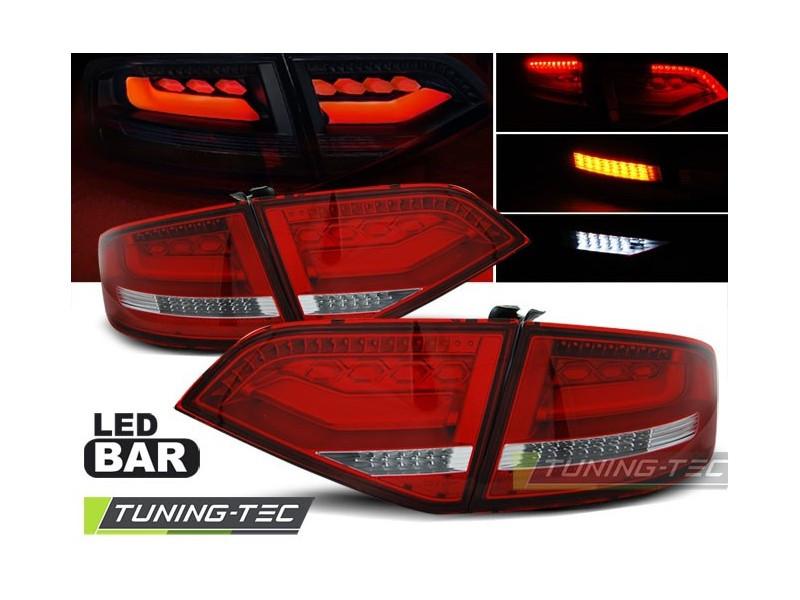 Задние фонари Audi A4 \ Ауди А4 2008- г.в.