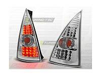 Задние фонари Citroen C3 \ Ситроен Си3 2002-2005 г.в.
